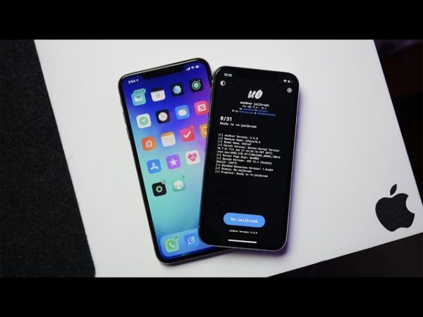 How to Jailbreak iOS 12.4 with and without a computer