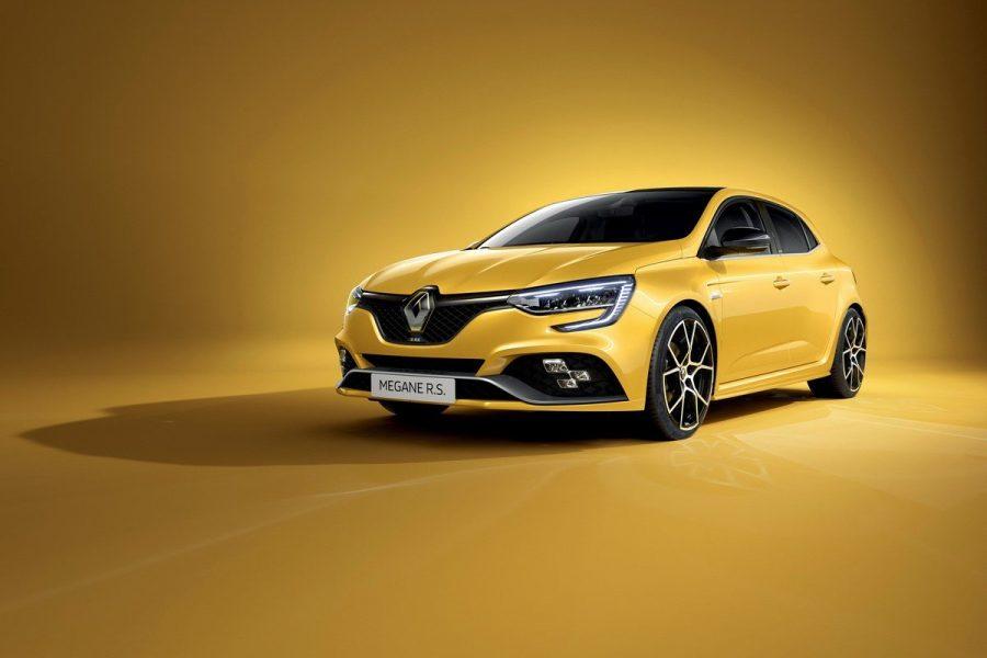 Renault Megane 2020 is Now on Market