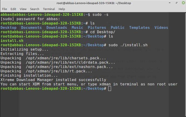 make linux windows friendly