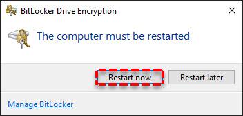 encrypt files on windows 10