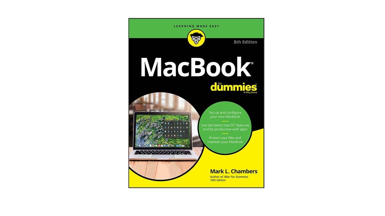 MacBook For Dummies