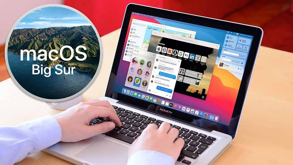 How to Install macOS Big Sur on unsupported mac?