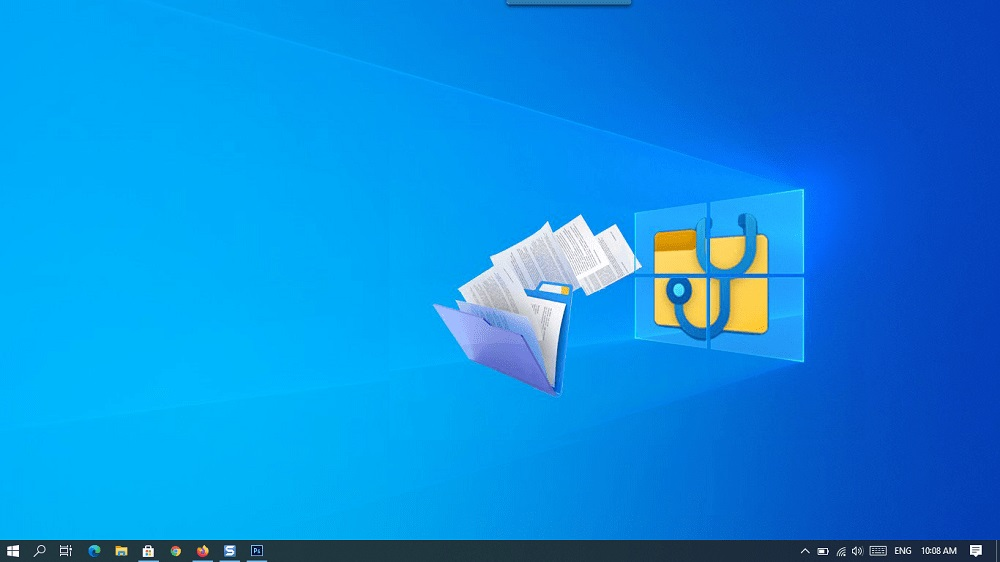 How to Recover Deleted Files on Windows 10? (Windows File Recovery)