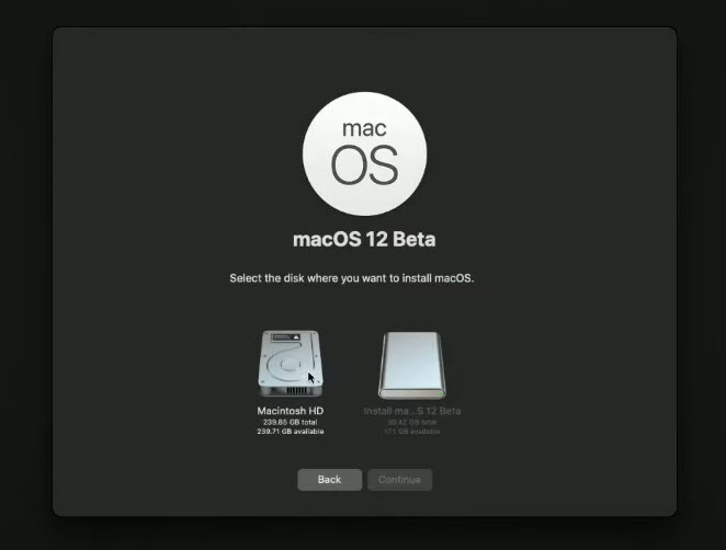 Install macOS Monterey on PC- Hackintosh