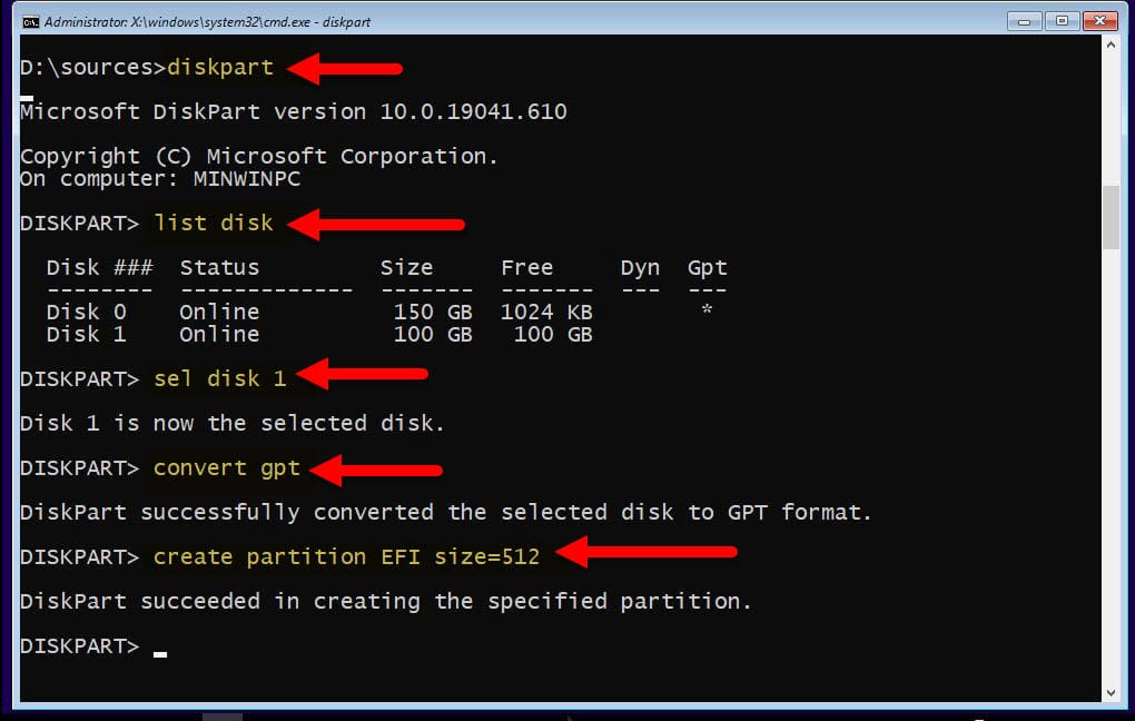 Fix This PC Can't Run Windows 11